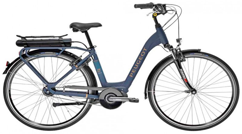 Bicis-Peugeot