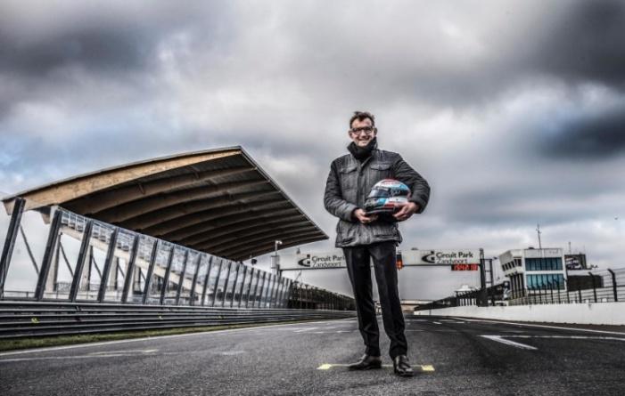 Audi Sport TT Cup, Zandvoort 2