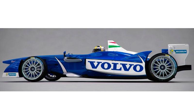 Volvo-e-3