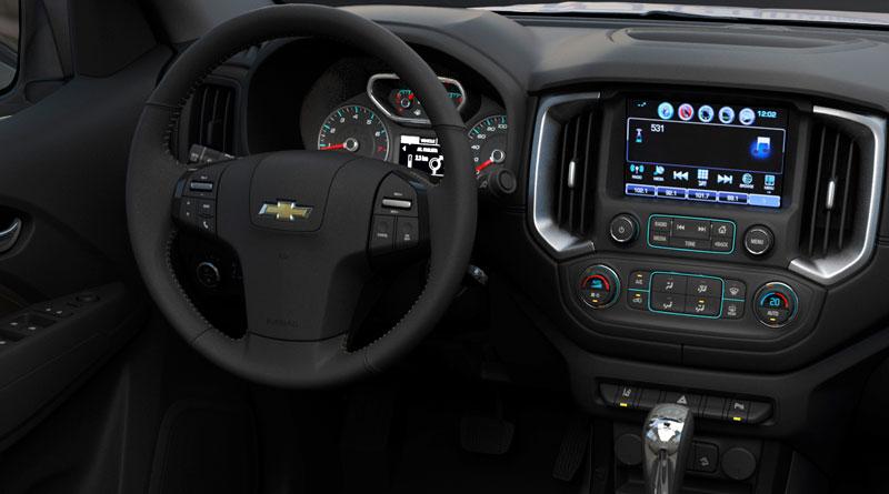 Chevrolet Present Nueva Trailblazer 2017 En Ecuador Auto Magazine