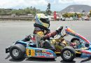 Pilotos de Guayas en la quinta fecha del Rotax Max Challenge