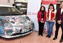 """""""Dream Car Art Inclusivo"""" de Casabaca y Toyota del Ecuador"""
