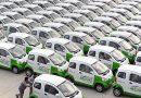 China fabrica más autos eléctricos que el resto del mundo junto