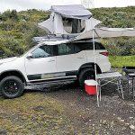 """Guía para hacer """"camping 4×4"""" durante este verano"""