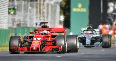 Vettel: Ferrari puede 'hacer que las cosas sucedan' tras el descanso