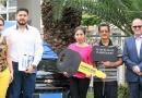 ChevyPlan entregó cinco autos en Guayaquil