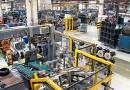 Continental Tire Andina entre las industrias más productivas