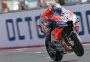 Dovi gana la carrera más estratégica del año en MotoGP