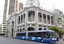 Guayaquil con nuevo súper articulado para transporte público
