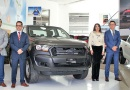 Quito Motors presentó las Ford Ranger Courier y Courier Pro