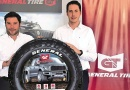 Grabber A/TX ingresa al mercado 4×4 con la firma de General Tire