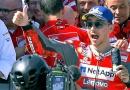 Jorge Lorenzo se lleva la pole en Aragón