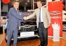Equinorte es nuevo Concesionario de Chery y Dongfeng de Maresa