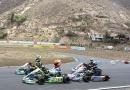 Zúñiga, Sánchez, Félix y Villacís por títulos del Rotax Max Challenge