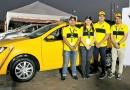 Renault en la 14ta Feria del Transporte al Volante 2018