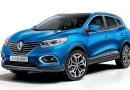 Nuevo Renault Kadjar, más atractivo y confortable