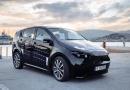 Sion, el auto eléctrico con paneles solares de Sono Motors