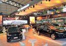 Stand de Chevrolet elegido el mejor de la Feria AUTOMUNDO 2018
