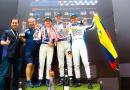 Diego Morán logra el 3er puesto final del TCR Asia Series 2018