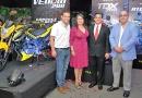Nuevos modelos de motos Tundra fueron presentados en Guayaquil