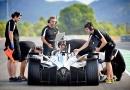 El debut oficial de Nissan en el campeonato de Fórmula E