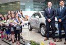 Chevrolet es auspiciante oficial del certamen Reina de Quito