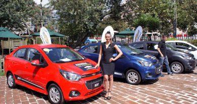 Chevrolet Beat 2019 llega al mercado ecuatoriano