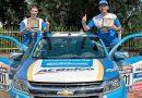 """Sebastián Guayasamín es campeón del """"Rally Raid Colombiano 2018"""""""