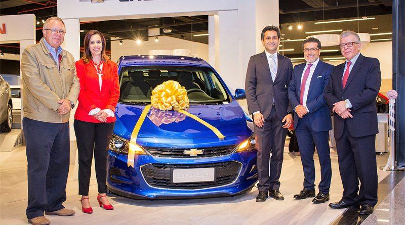 Nuevos Puntos De Venta Chevrolet En Quito Auto Magazine