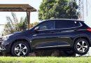 Chery Tiggo 7, el SUV más moderno y equipado de la marca