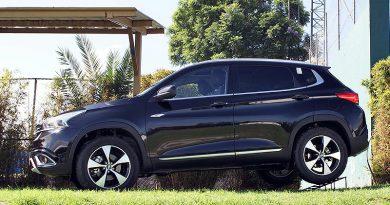 Chery Tiggo 7, el SUV más premium y moderno de la marca