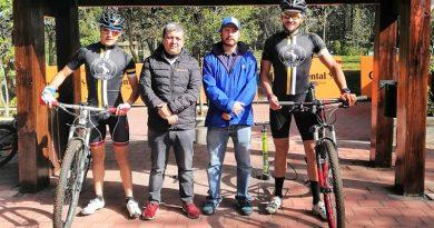 Continental incentiva el deporte y cuidado del medio ambiente