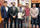 Continental firmó convenio con el Ministerio de Trabajo