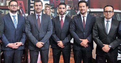 Hyundai presentó sus innovaciones en el Motorshow II de Cuenca