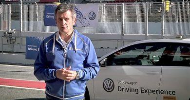 Campaña para concienciar sobre el peligro del celular al volante