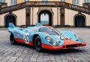 Los 5 autos Porsche más caros de todos los tiempos