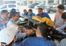 Autolider da capacitación técnica para talleristas y carroceros