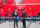 Volkswagen entrega Bus Euro5 al Club Deportivo Cuenca