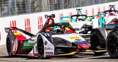 Audi Sport ABT Schaeffler busca su tercera victoria en México