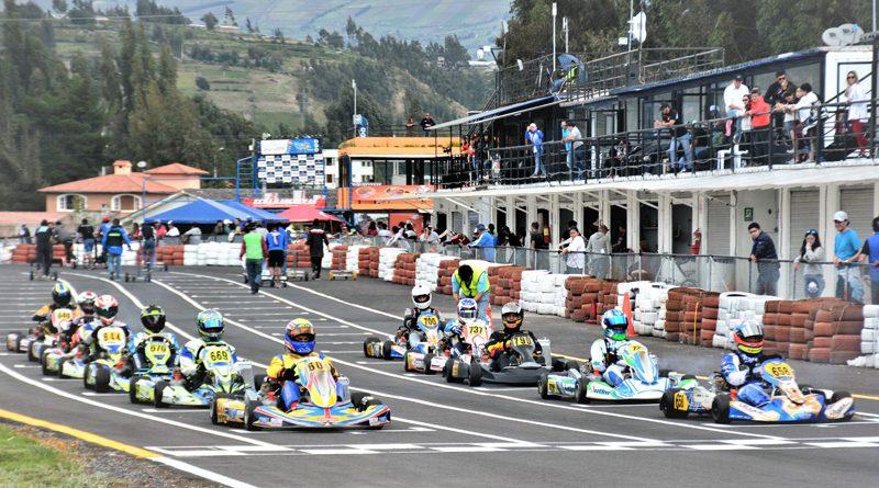 Preparativos para la cuarta Válida de la Rok Cup Ecuador 2019