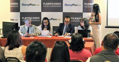 Asamblea de Adjudicación N° 190 de ChevyPlan en Cuenca