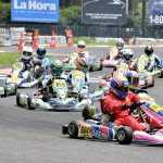 Resultados de la 4ta Válida de la Rok Cup Ecuador 2019