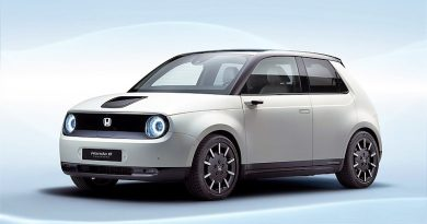 Honda e Prototype, eléctrico compacto presentado en Ginebra