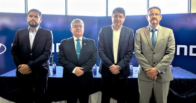 NeoHyundai y E. E. Centro Sur instalarán red de electrolineras
