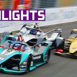 La temporada de Fórmula E hasta el momento: Hong Kong