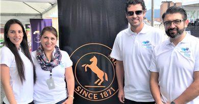 Continental Tire Andina y Ministerio de Trabajo en campaña por la niñez