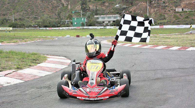 72 pilotos en el debut del Rotax Max Challenge y Trofeo Scooters 2019
