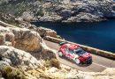 WRC: Cómo fue el Rally de Córcega