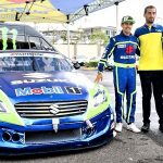 Sebastián Merchán correrá las Tres horas de Costa Rica