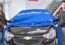 Nuevos vehículos entregados a planificadores en la ciudad de Quito